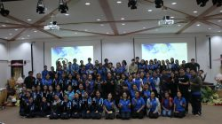 ม.สวนดุสิต ศูนย์ฯลำปางกิจกรรม สวนดุสิต ๕.๐ เรียนรู้เท่าทันวัยรุ่นไทยโดยใช้กระบวนการ  S plus C-STEP