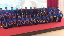 นักศึกษาม.สวนดุสิต ศูนย์ฯลำปางเข้าร่วมโครงการฝึกอบรมเยาวชนรักษ์ช้าง ประจำปี 2559