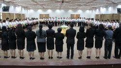 โครงการเพชรสวนดุสิต ประจำปีการศึกษา 2560 ม.สวนดุสิต ศูนย์ฯลำปาง