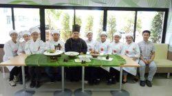 โรงเรียนการอาหารนานาชาติสวนดุสิต ศูนย์ลำปาง จัดอบรมหลักสูตรอาหารไทย 2 ระยะสั้น (รุ่นที่ 1)