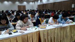 การทดสอบภาษาอังกฤษและแนะแนวการทำงานต่างประเทศ ของ International Education Exchange Thailand (IEE Thailand)